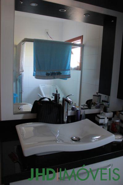 Casa 3 Dorm, Tristeza, Porto Alegre (7055) - Foto 14