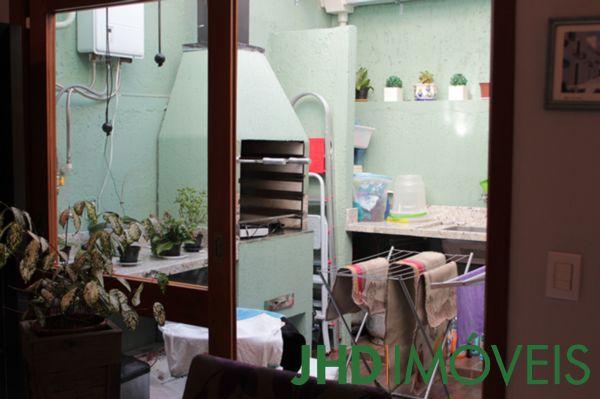 Casa 3 Dorm, Tristeza, Porto Alegre (7055) - Foto 16