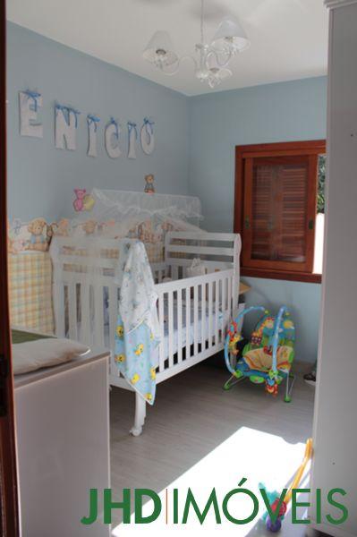 Casa 3 Dorm, Tristeza, Porto Alegre (7055) - Foto 20