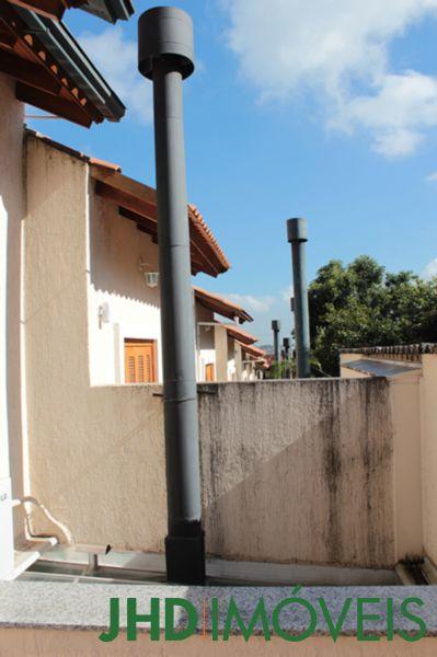 Casa 3 Dorm, Tristeza, Porto Alegre (7055) - Foto 3