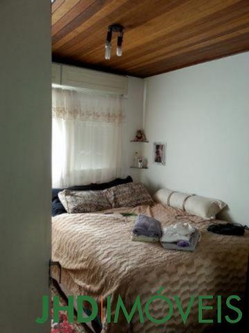 Cobertura 3 Dorm, Cristal, Porto Alegre (7059)