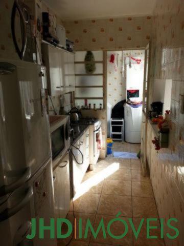 Cobertura 3 Dorm, Cristal, Porto Alegre (7059) - Foto 15