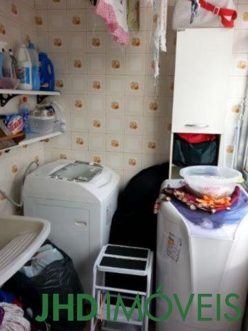 Cobertura 3 Dorm, Cristal, Porto Alegre (7059) - Foto 16