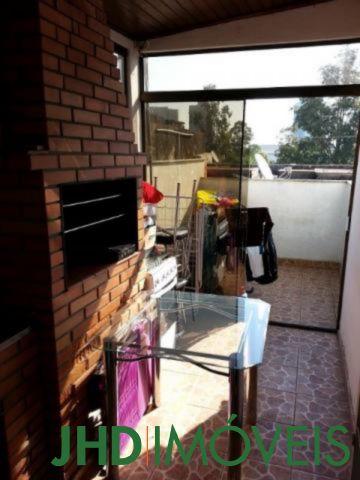 Cobertura 3 Dorm, Cristal, Porto Alegre (7059) - Foto 2