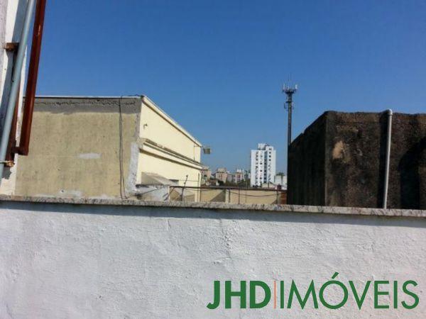 Cobertura 3 Dorm, Cristal, Porto Alegre (7059) - Foto 4