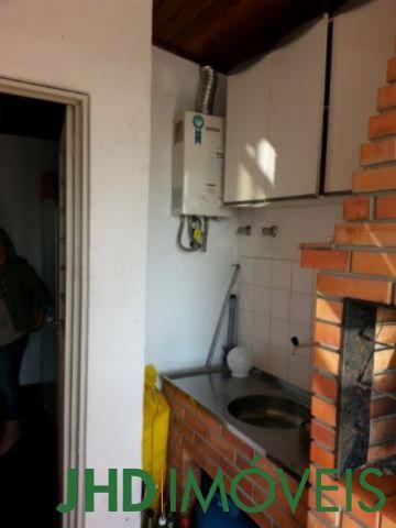 Cobertura 3 Dorm, Cristal, Porto Alegre (7059) - Foto 5
