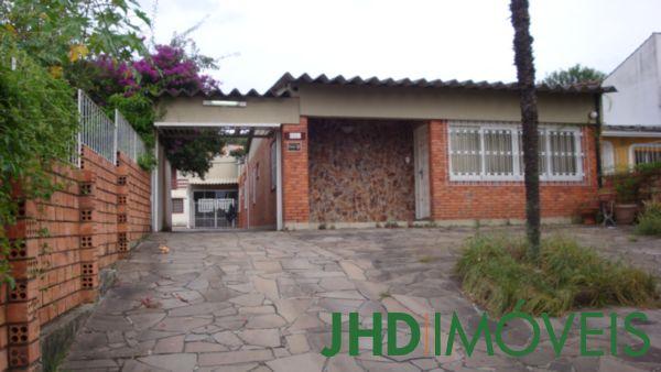 Casa 4 Dorm, Camaquã, Porto Alegre (7071)