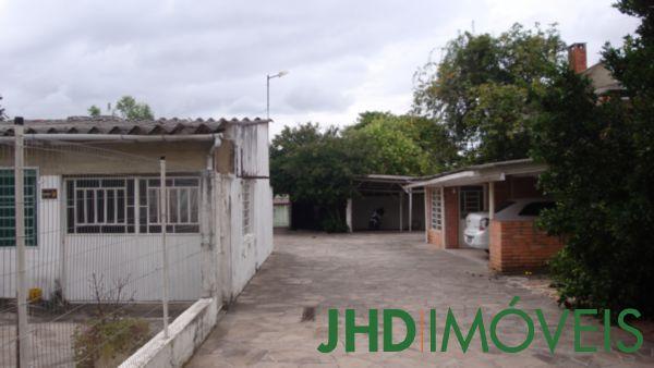 Casa 4 Dorm, Camaquã, Porto Alegre (7071) - Foto 2
