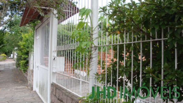 Casa 4 Dorm, Camaquã, Porto Alegre (7071) - Foto 4
