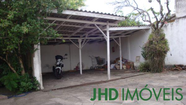 Casa 4 Dorm, Camaquã, Porto Alegre (7071) - Foto 6