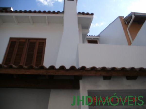Cond.horizontal Porto do Sol - Casa 3 Dorm, Espírito Santo (7074) - Foto 30