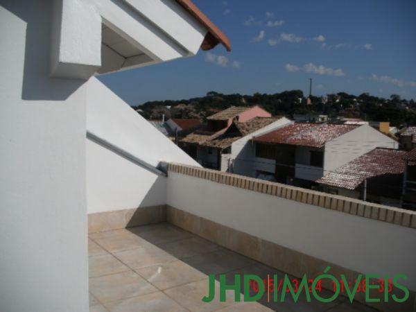 Cond.horizontal Porto do Sol - Casa 3 Dorm, Espírito Santo (7074) - Foto 5
