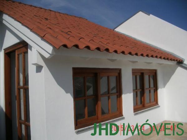 Cond.horizontal Porto do Sol - Casa 3 Dorm, Espírito Santo (7074) - Foto 6
