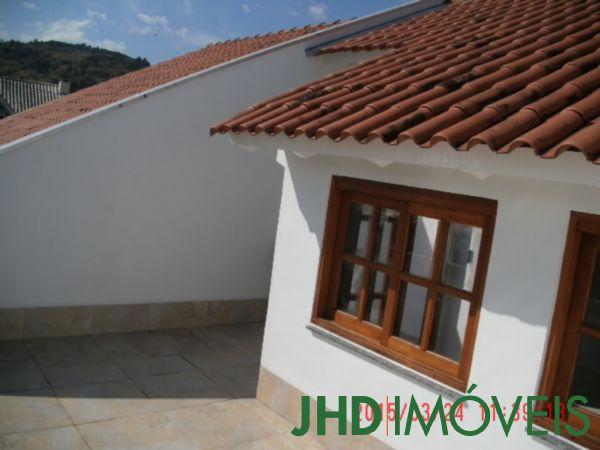 Cond.horizontal Porto do Sol - Casa 3 Dorm, Espírito Santo (7074) - Foto 7