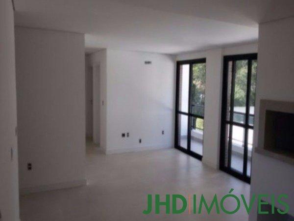 JHD Imóveis - Apto, Tristeza, Porto Alegre (7092) - Foto 2