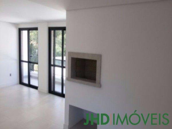 JHD Imóveis - Apto, Tristeza, Porto Alegre (7092) - Foto 4