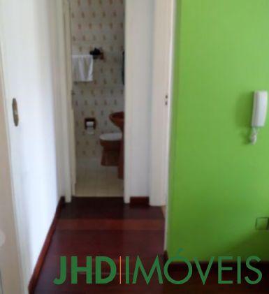 JHD Imóveis - Apto 1 Dorm, Cristal, Porto Alegre - Foto 3