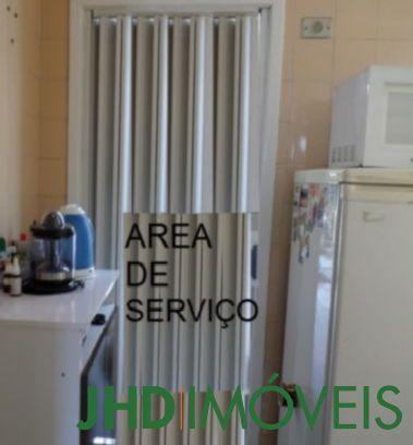 JHD Imóveis - Apto 1 Dorm, Cristal, Porto Alegre - Foto 5
