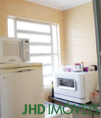 JHD Imóveis - Apto 1 Dorm, Cristal, Porto Alegre - Foto 6