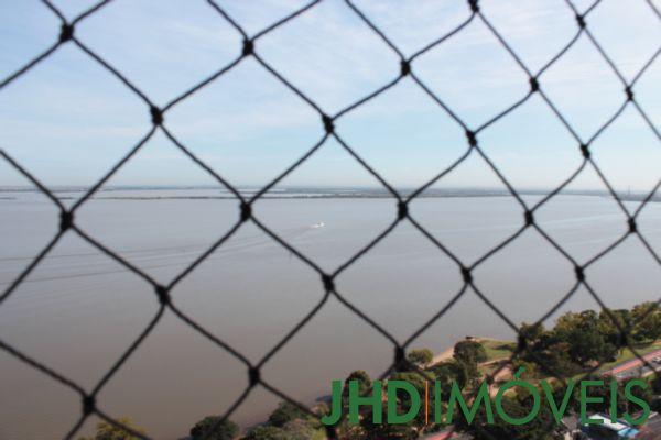 JHD Imóveis - Apto 3 Dorm, Cristal, Porto Alegre