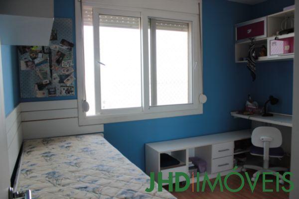 JHD Imóveis - Apto 3 Dorm, Cristal, Porto Alegre - Foto 15