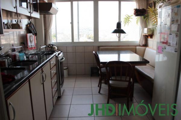 JHD Imóveis - Apto 3 Dorm, Cristal, Porto Alegre - Foto 16