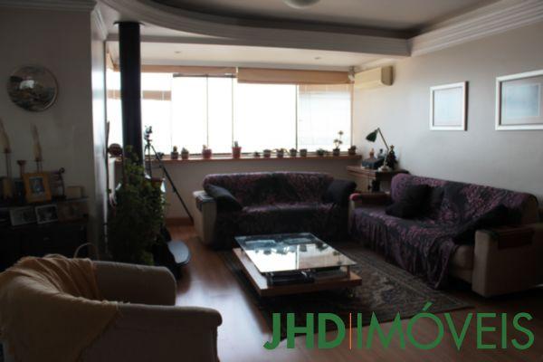 JHD Imóveis - Apto 3 Dorm, Cristal, Porto Alegre - Foto 5