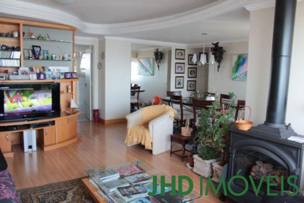 JHD Imóveis - Apto 3 Dorm, Cristal, Porto Alegre - Foto 8