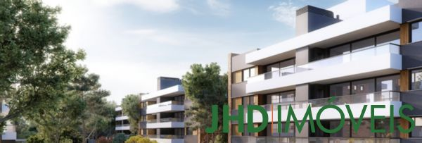 JHD Imóveis - Apto 3 Dorm, Pedra Redonda (7129)