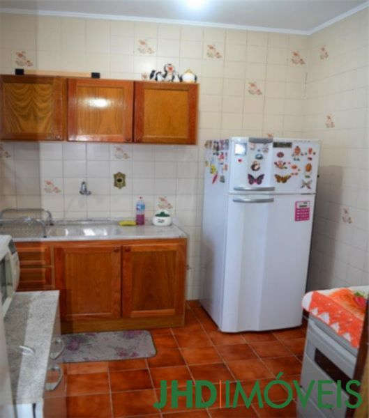 JHD Imóveis - Apto 1 Dorm, Cavalhada, Porto Alegre - Foto 3