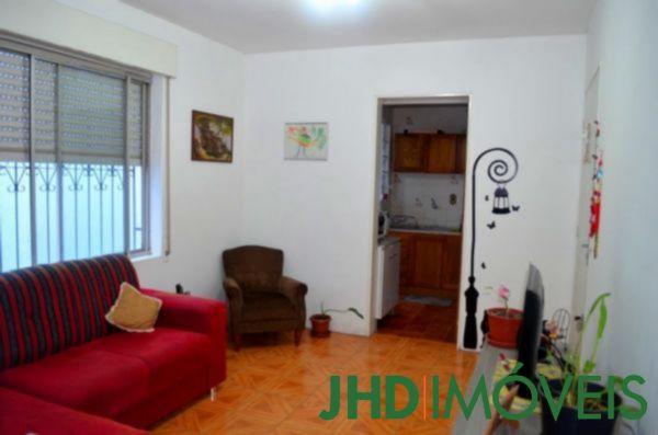 JHD Imóveis - Apto 1 Dorm, Cavalhada, Porto Alegre - Foto 6