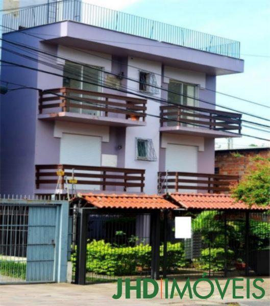 JHD Imóveis - Apto 1 Dorm, Cavalhada, Porto Alegre