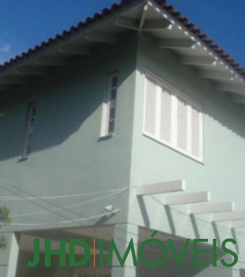 JHD Imóveis - Casa 3 Dorm, Campo Novo (7150) - Foto 2