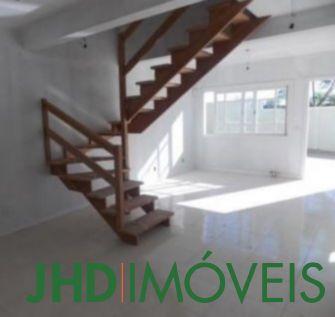 JHD Imóveis - Casa 3 Dorm, Campo Novo (7150) - Foto 3