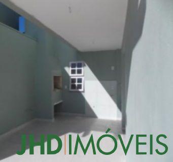 JHD Imóveis - Casa 3 Dorm, Campo Novo (7150) - Foto 5