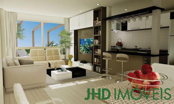 JHD Imóveis - Apto 3 Dorm, Cavalhada, Porto Alegre - Foto 6