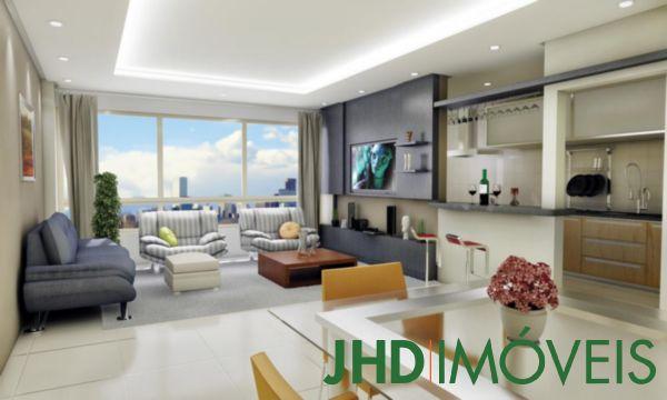 JHD Imóveis - Apto 3 Dorm, Teresópolis (7156) - Foto 3