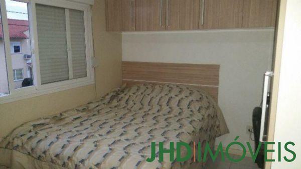 JHD Imóveis - Casa 2 Dorm, Hípica, Porto Alegre - Foto 3