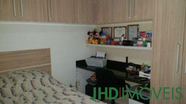 JHD Imóveis - Casa 2 Dorm, Hípica, Porto Alegre - Foto 5