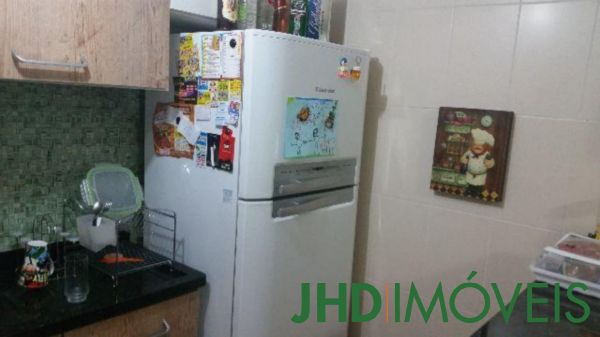 JHD Imóveis - Casa 2 Dorm, Hípica, Porto Alegre - Foto 6