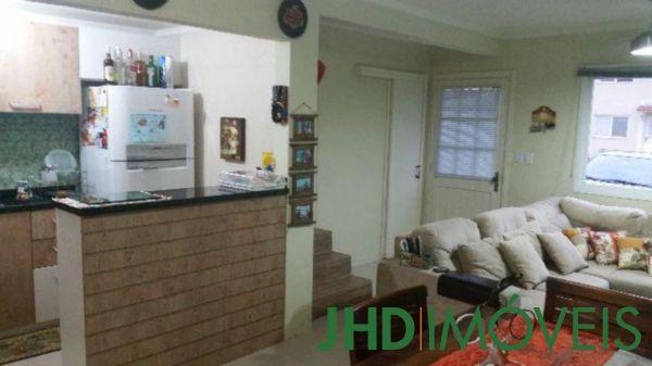 JHD Imóveis - Casa 2 Dorm, Hípica, Porto Alegre - Foto 7