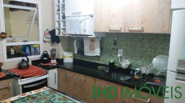 JHD Imóveis - Casa 2 Dorm, Hípica, Porto Alegre - Foto 9
