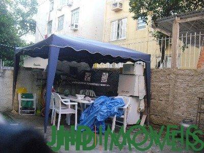 JHD Imóveis - Apto 1 Dorm, Praia de Belas (7249) - Foto 7