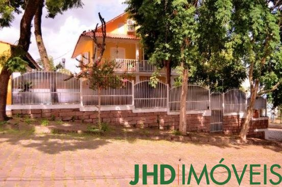 Casa 3 Dorm, Vila Nova, Porto Alegre (7284) - Foto 4