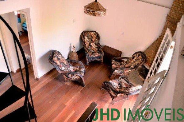 Casa 3 Dorm, Vila Nova, Porto Alegre (7284) - Foto 14