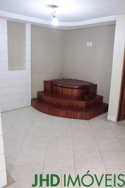 Residencial Alta Vista - Casa 3 Dorm, Santa Tereza, Porto Alegre - Foto 11