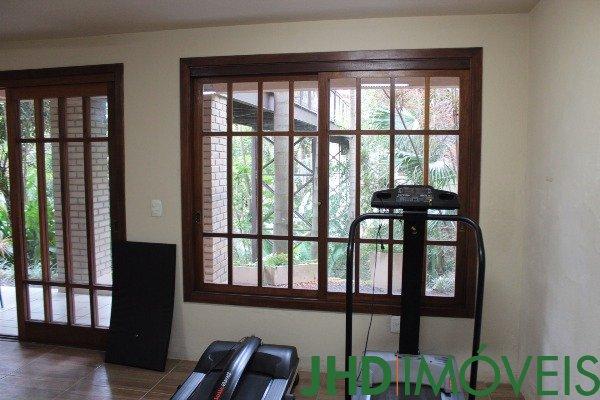 Residencial Alta Vista - Casa 3 Dorm, Santa Tereza, Porto Alegre - Foto 23