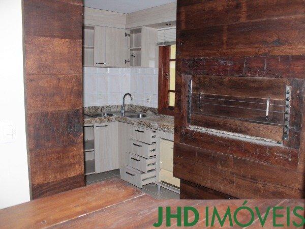 Residencial Alta Vista - Casa 3 Dorm, Santa Tereza, Porto Alegre - Foto 25