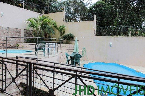 Residencial Alta Vista - Casa 3 Dorm, Santa Tereza, Porto Alegre - Foto 32