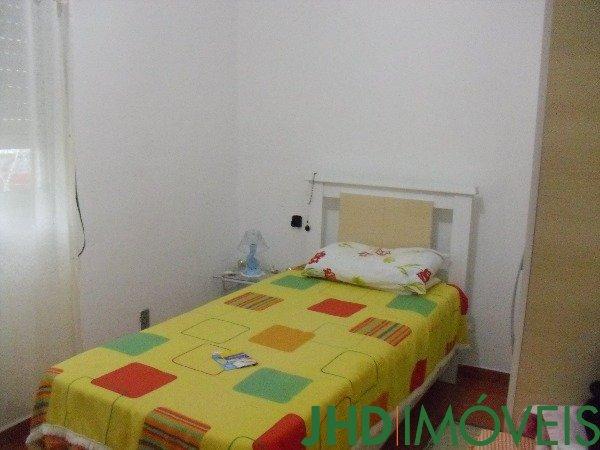 JHD Imóveis - Apto 3 Dorm, Vila Nova, Porto Alegre - Foto 2